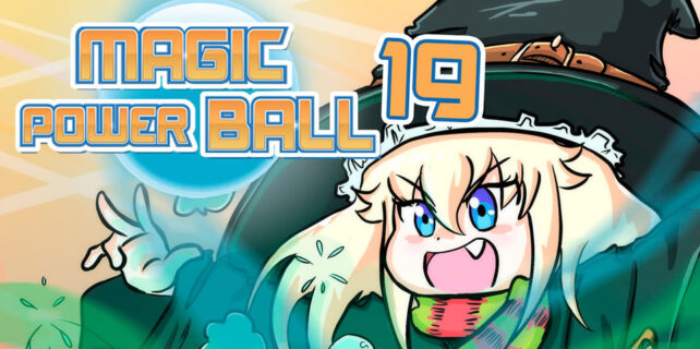 Magic Power Ball