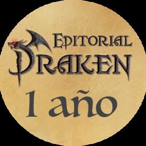 Membresía Draken 1 año