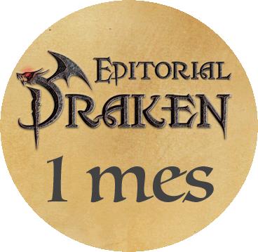 Membresía Draken 1 mes