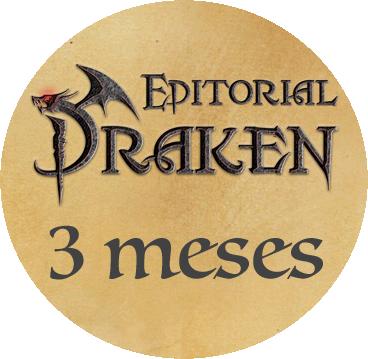 Membresía Draken 3 meses