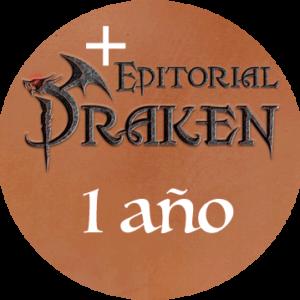 Membresía Draken Plus 1 año