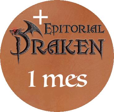 Membresía Draken Plus 1 mes